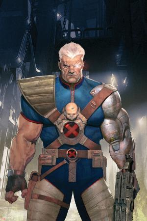 Cable No.1 Cover: Cable