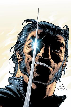 New X-Men No.115 Cover: Wolverine