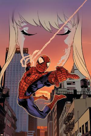 Spider-Man: The Clone Saga No.3 Cover: Spider-Man