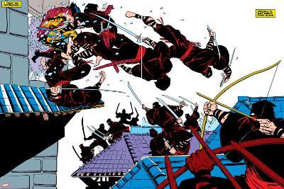 Wolverine No.2 Group: Wolverine