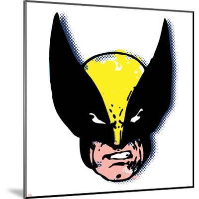 marvel comics retro wolverine posters at allposters com