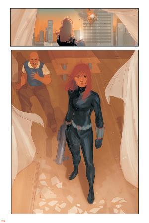 Black Widow #1 Figure: Black Widow