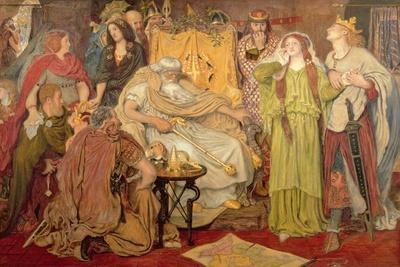Cordelia's Portion, 1866-72