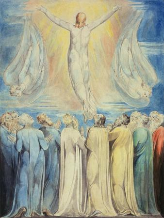 The Ascension, C.1805-6