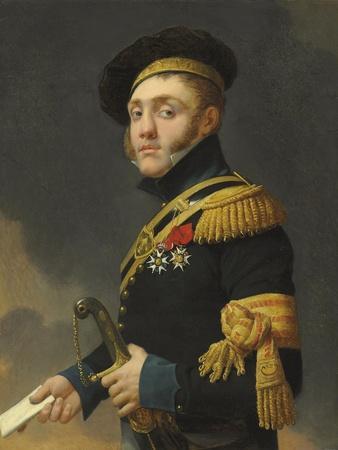 Portrait of the Artist's Son, Antoine-Louis Regnault