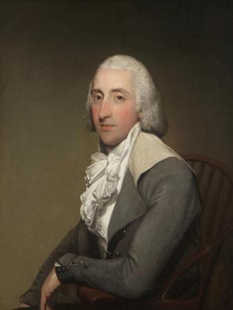 Lawrence Reid Yates , C.1793-96