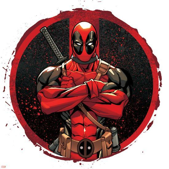 Deadpool Prints At AllPosters.com