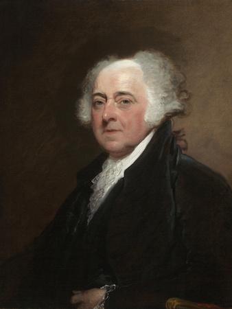 John Adams c.1800-15