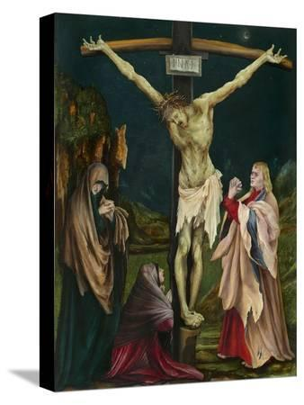 The Small Crucifixion, c.1511-20