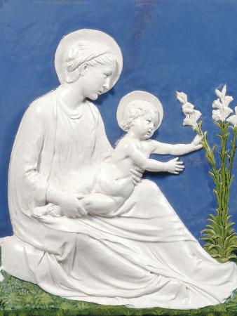 Madonna and Child, c.1475
