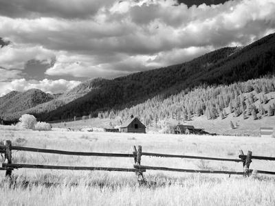 Ranch, Wyoming