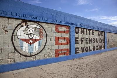Revolutionary Billboard