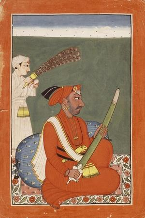 Raja Sidh Sen