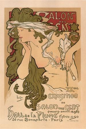 20th Exhibition of the Salon De Cent
