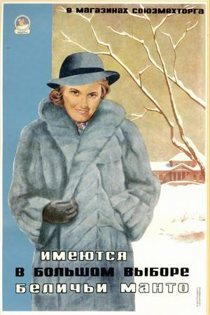Beaver Coats - Fur