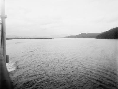 West Indies, Santiago De Cuba, Entrance to Inner Harbor