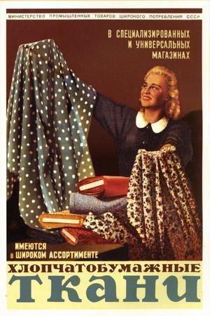 Tacony Cotton Fabrics