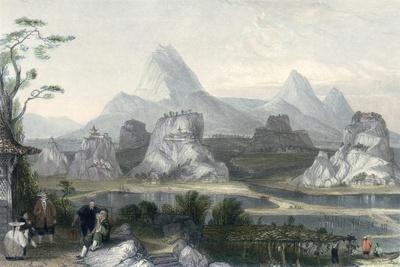 Seven Star Mountains