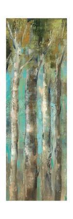 April Birch Forest PanelI