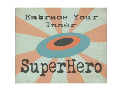 Inner Superhero
