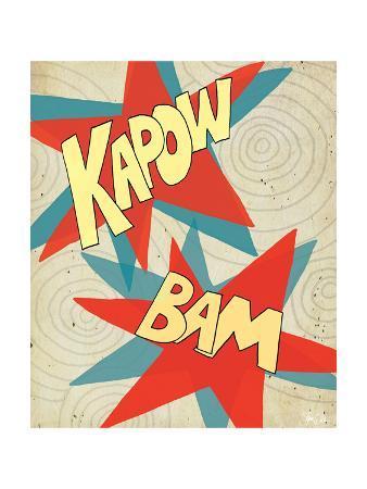 Kapow-Bam