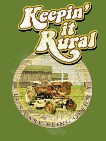 Keepin it Rural