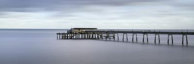 Panoramic Picture of Deal Pier, Deal, Kent, England, United Kingdom