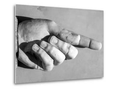 Hand of Emperor Constantine I, 4th Century Ad, Capitoline Museum, Rome, Lazio, Italy