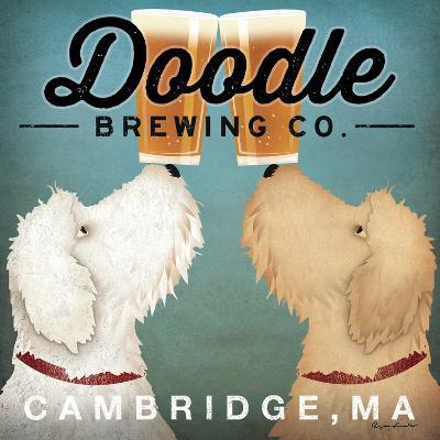 Doodle Beer Double - Cambridge MA