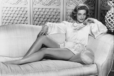 La Femme Modele Designing Woman De Vincenteminnelli Avec Lauren Bacall, 1957