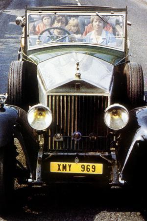 Prends Ta Rolls Et Va Pointer De Richard Balducci Avec Jean Lefebvre 1981
