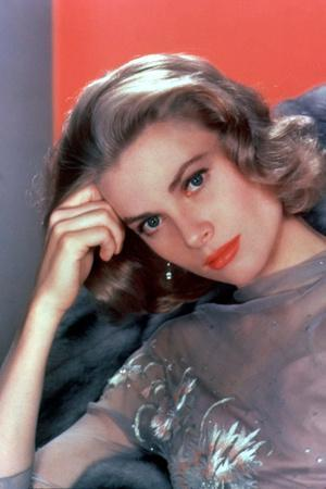 Grace Kelly C.1955