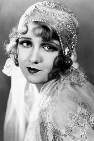 Anita Page, Late 1920s