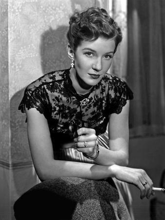 Lady in the Fog De Samnewfield Avec Lois Maxwell, 1952