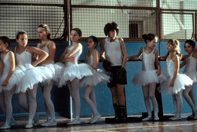 Billy Elliot, Jamie Bell, 2000