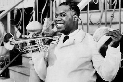 Every Day's a Holiday by Edward Sutherland with Louis Armstrong 1938