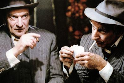 Les Ringards De Robert Pouret Avec Charles Gerard Et Julien Guiomar 1978