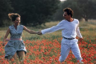 Les Maris, Les Femmes, Les Amants De Pascal Thomas, with Anne Guinou, Clement Thomas, 1989