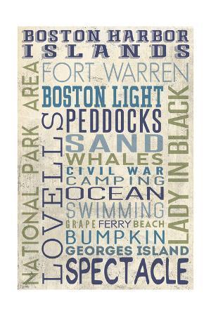 Boston Harbor Islands, Massachusetts