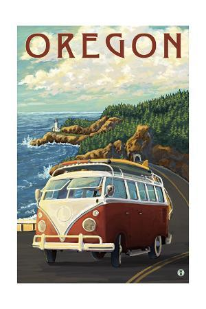 Oregon Cruise