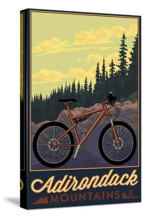 Adirondack Mountains, New York - Ride the Trails