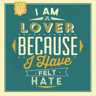 I'm a Lover