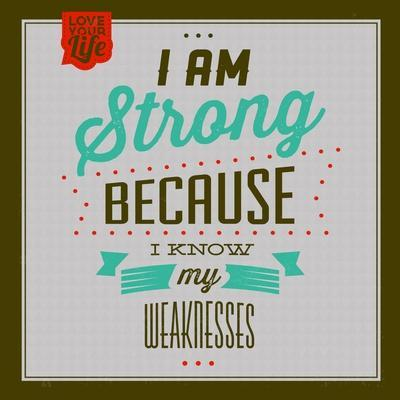 I'm Strong 1