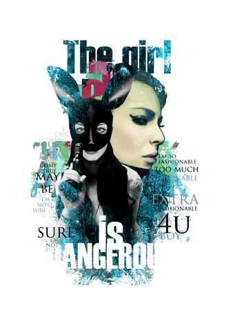 The Girl Is Dangerous