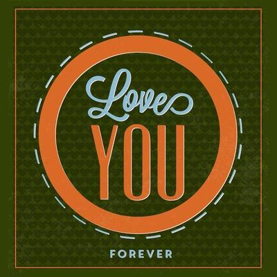 Love You Forever 1