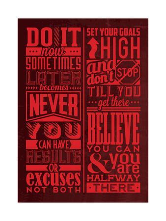 Motivation Set Red