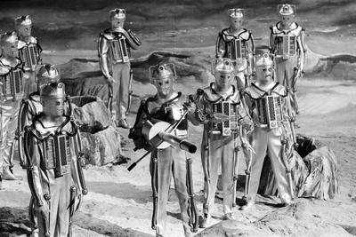 Doctor Who 1967