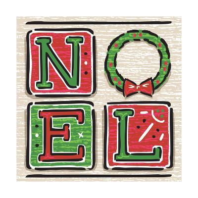 Noel and Santa II