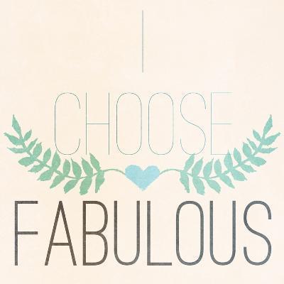 Fab Self I (I Choose Fabulous)