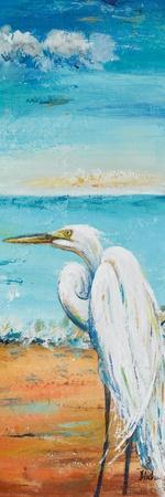 Great Egret Panel II